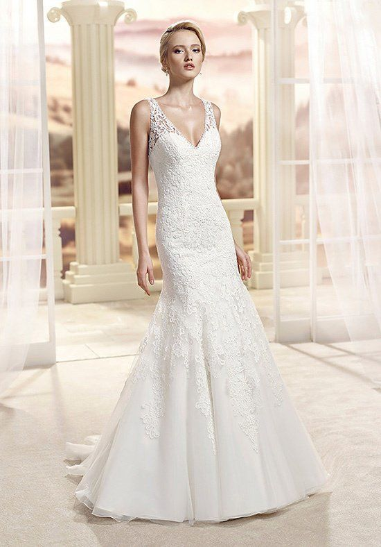 Eddy K 1500-1990 Dollar | Hochzeitskleid | Pinterest | Wedding dress ...