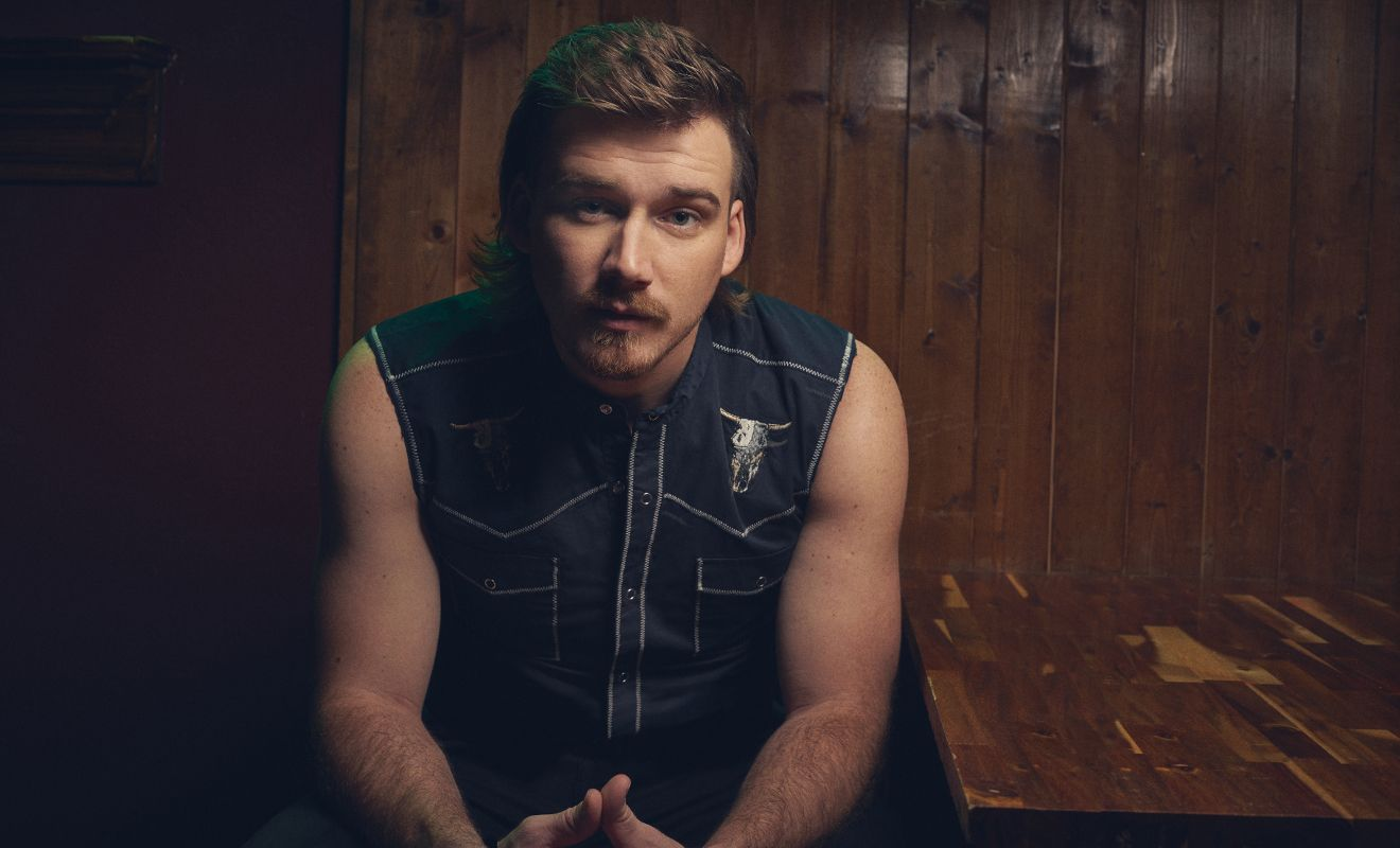 Morgan Wallen Reflects On The Four Years Since Co Writing Chasin You Everything Was Different American Songwriter In 2020 Country Music Singers Country Music Country Music News