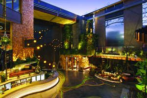 Fabulous Roof Top Bar And Restaurant To Lease In Fortitude Valley