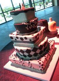 Boise Idaho Wedding Cakes By Greg Marsh Designer Cakes Cake