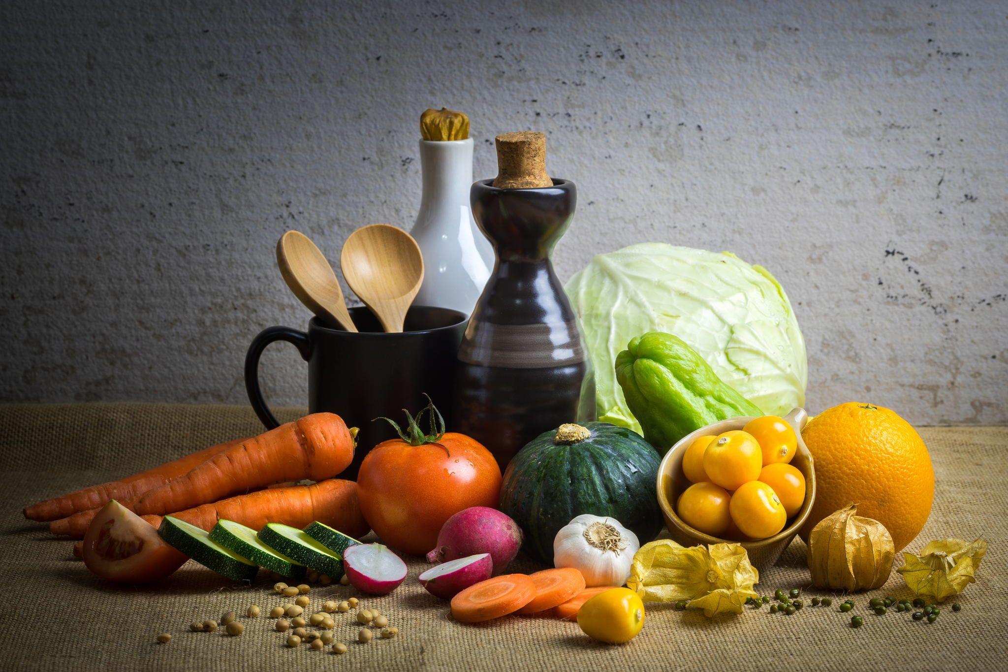 Still life vegetable by Worac on 500px in 2020 Still