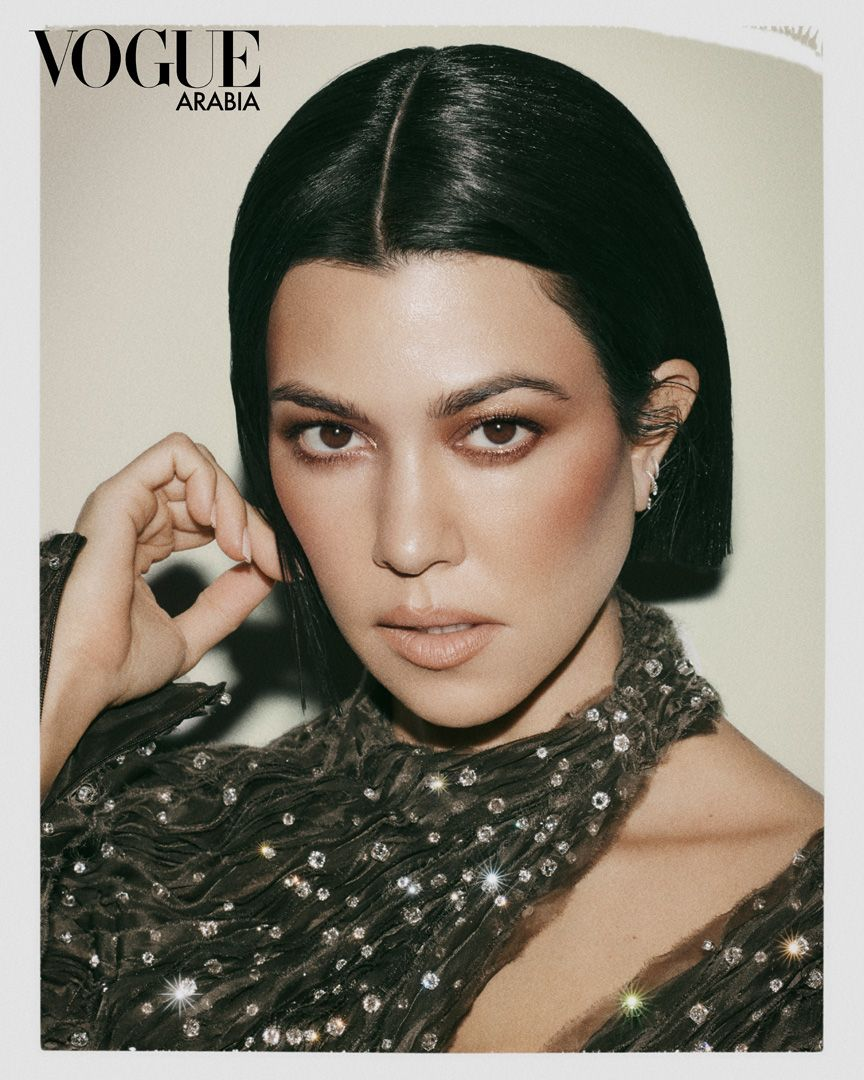 Clean Makeup Looks Inspired by Kourt's Vogue Arabia Feature - Poosh