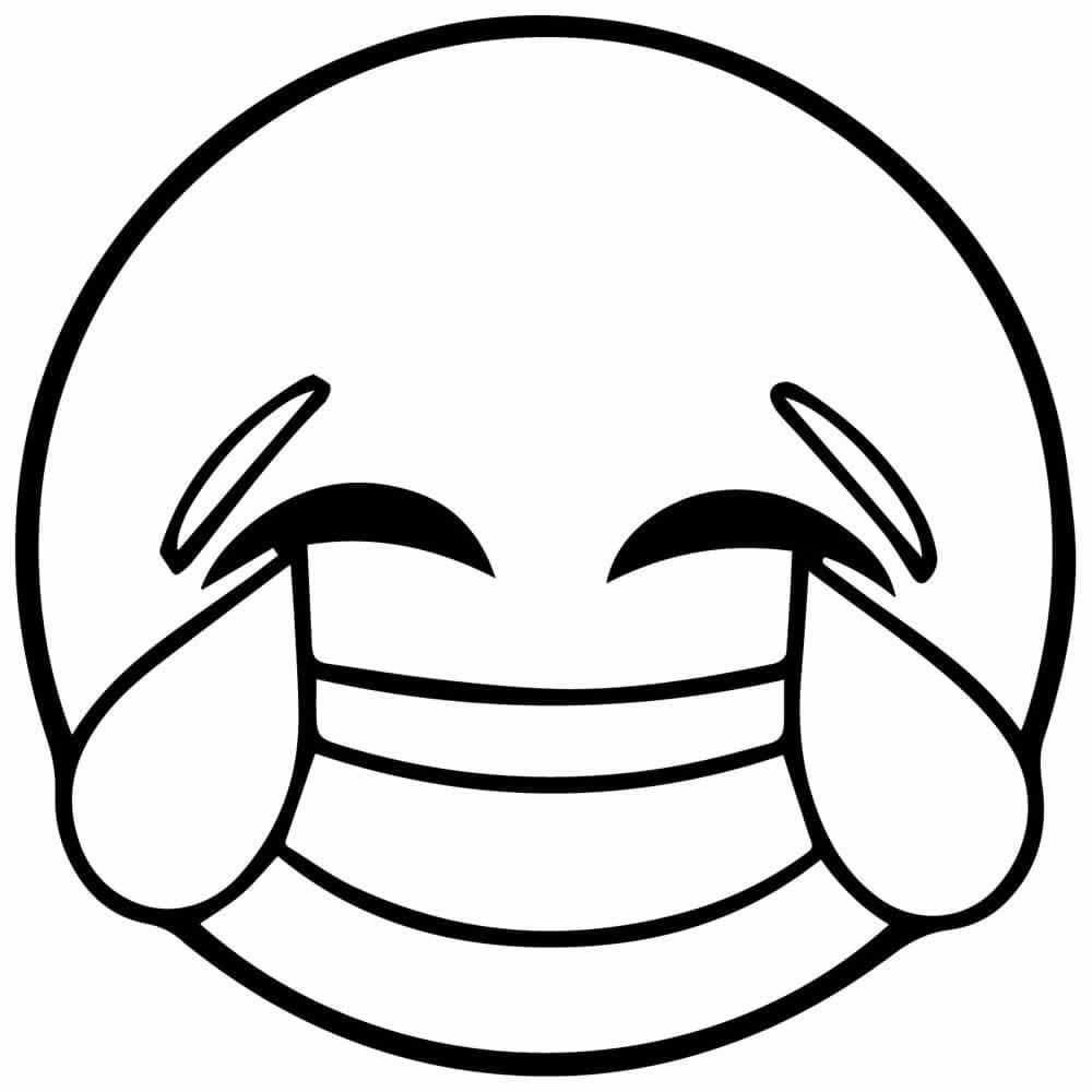 Emojis Para Colorear De Whatsapp Emojis Dibujos Pastel De Emoji Emoticones Dibujos