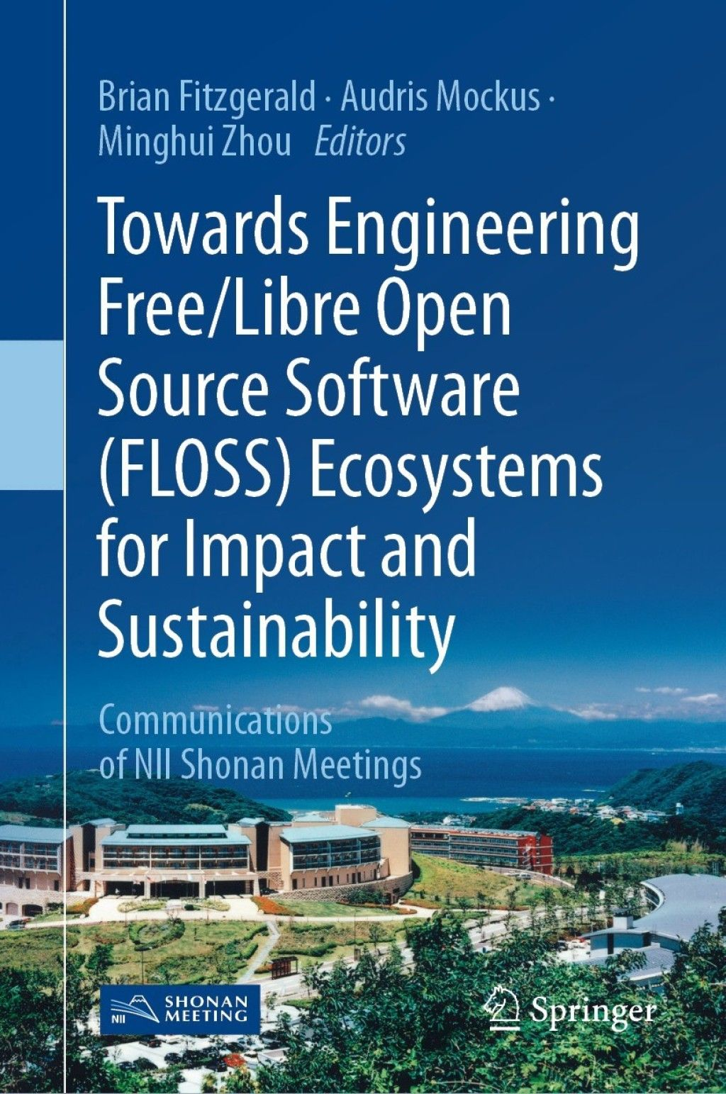 Towards Engineering Free Libre Open Source Software Floss