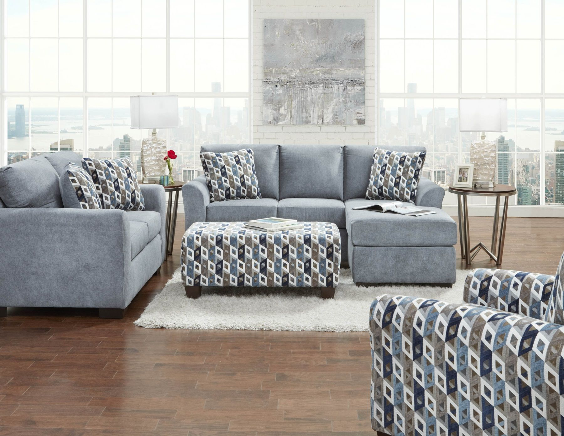 30++ Grey living room set with chaise information