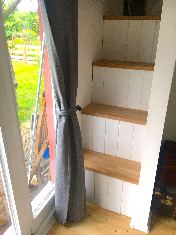 Diy Treppe Mit Stauraum Selber Bauen Selber Bauen Raum Idee