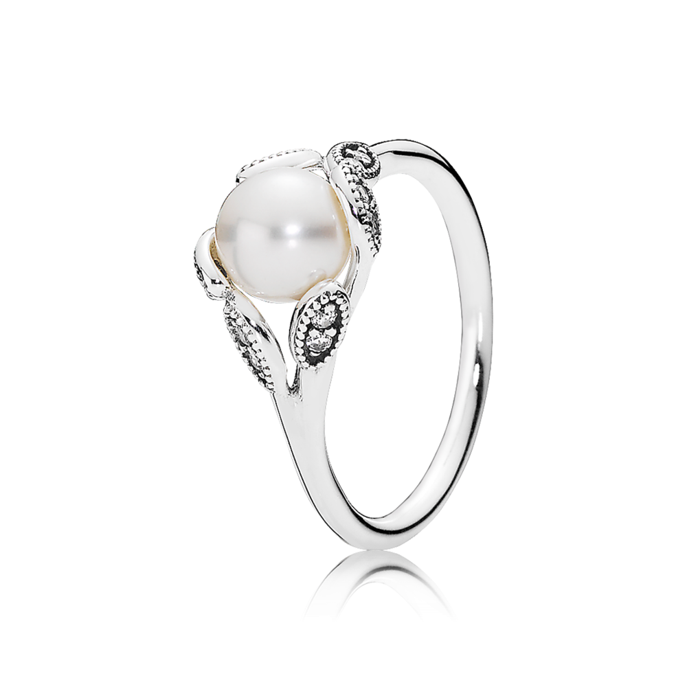 Rings | Silver, Gold- and Rose Gold-Plated | Pandora US | Bague ...