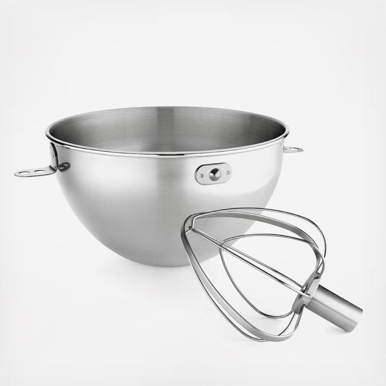 Ideal for multistep food preparation and blending single