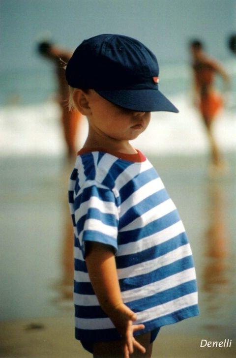Future Lifeguard!