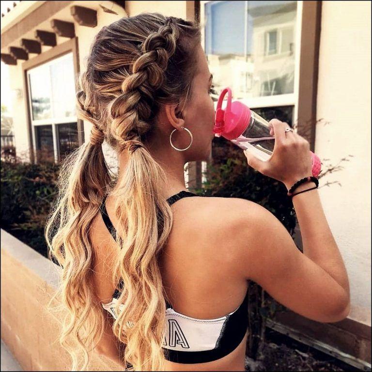 20 wunderschön Frisuren, die Sie attraktiv machen für Frauen 2019 - 2020 | Trend Bob Frisuren 2019 #frisurentrends2020