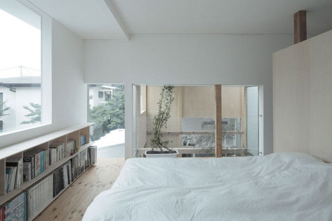 20 Examples Of Minimal Interior Design #15 UltraLinx ID inspo