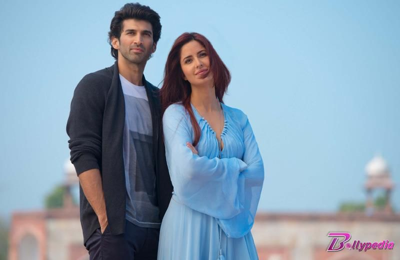 "Katrina Kaif & Aditya Roy Kapoor struggling with the misfortune of ""Fitoor"" at Box Office"