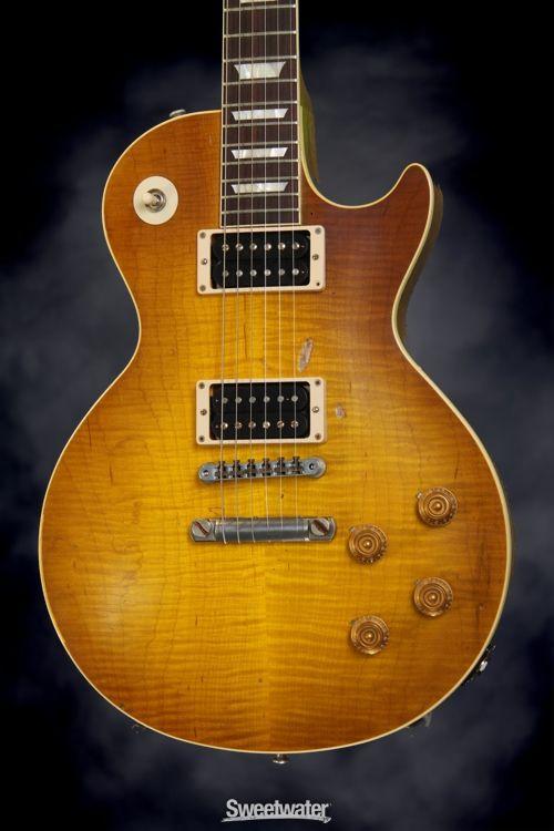 duane allman guitar google search les paul guitar vintage guitars gibson les paul. Black Bedroom Furniture Sets. Home Design Ideas