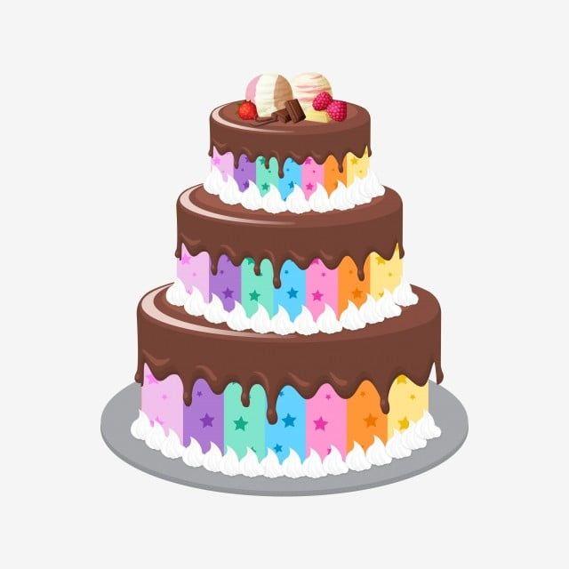 كعكة عيد ميلاد الكرتون كب كيك مرسومة باليد كعكة عيد ميلاد كعكة تصميم كعكة كيك Png والمتجهات للتحميل مجانا Clipart De Aniversario Artesanato De Bolo Bolo De Cupcake