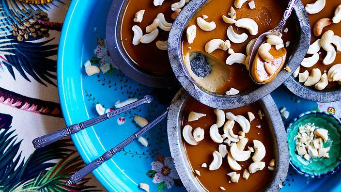 Watalappan Recipe Sbs Food Food Sweets Recipes Desserts