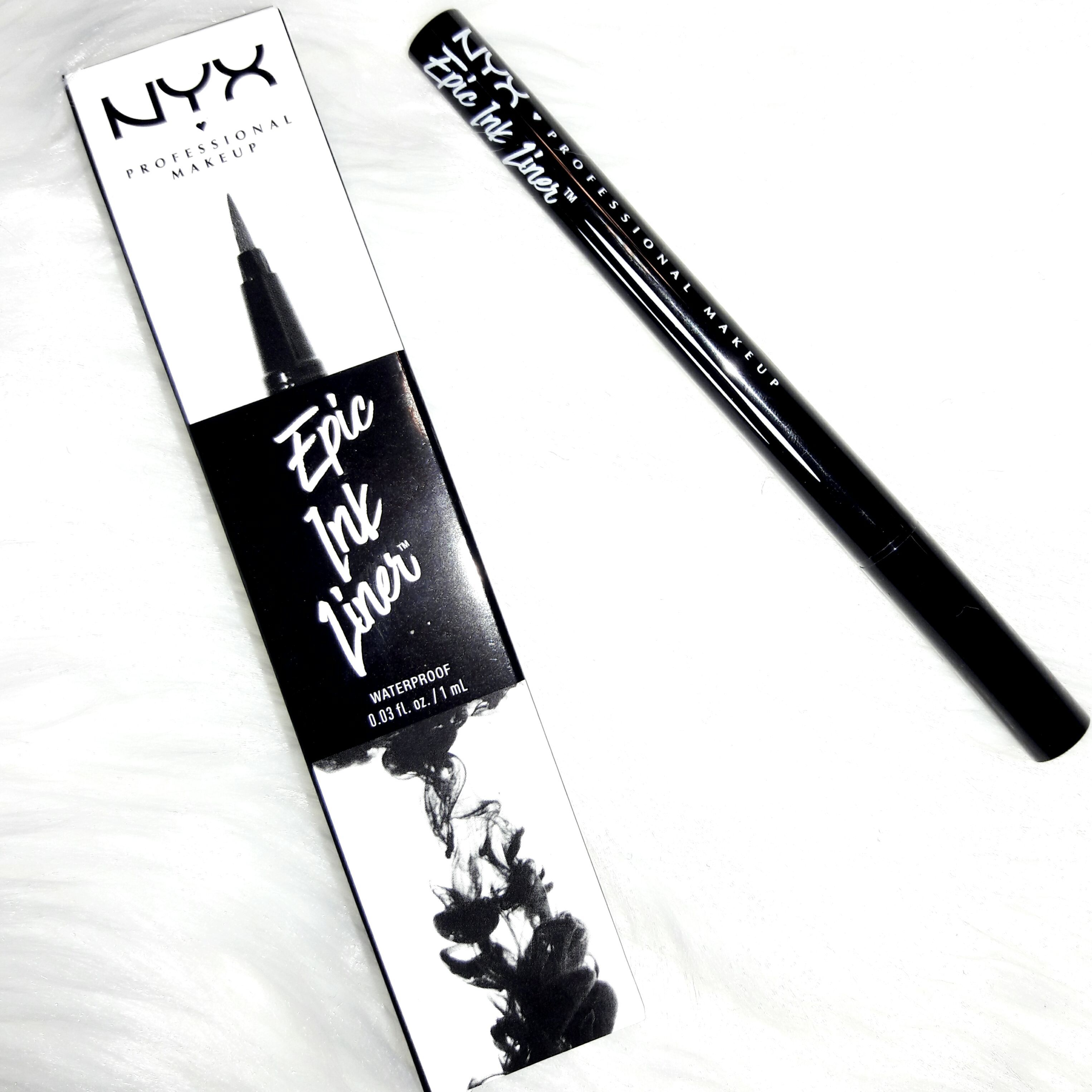 Epic Ink Liner by NYX Professional Makeup #13