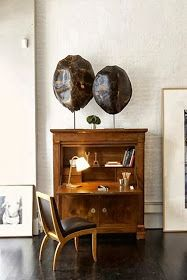 Eye For Design: Decorating With The Whole Tortoise Shell