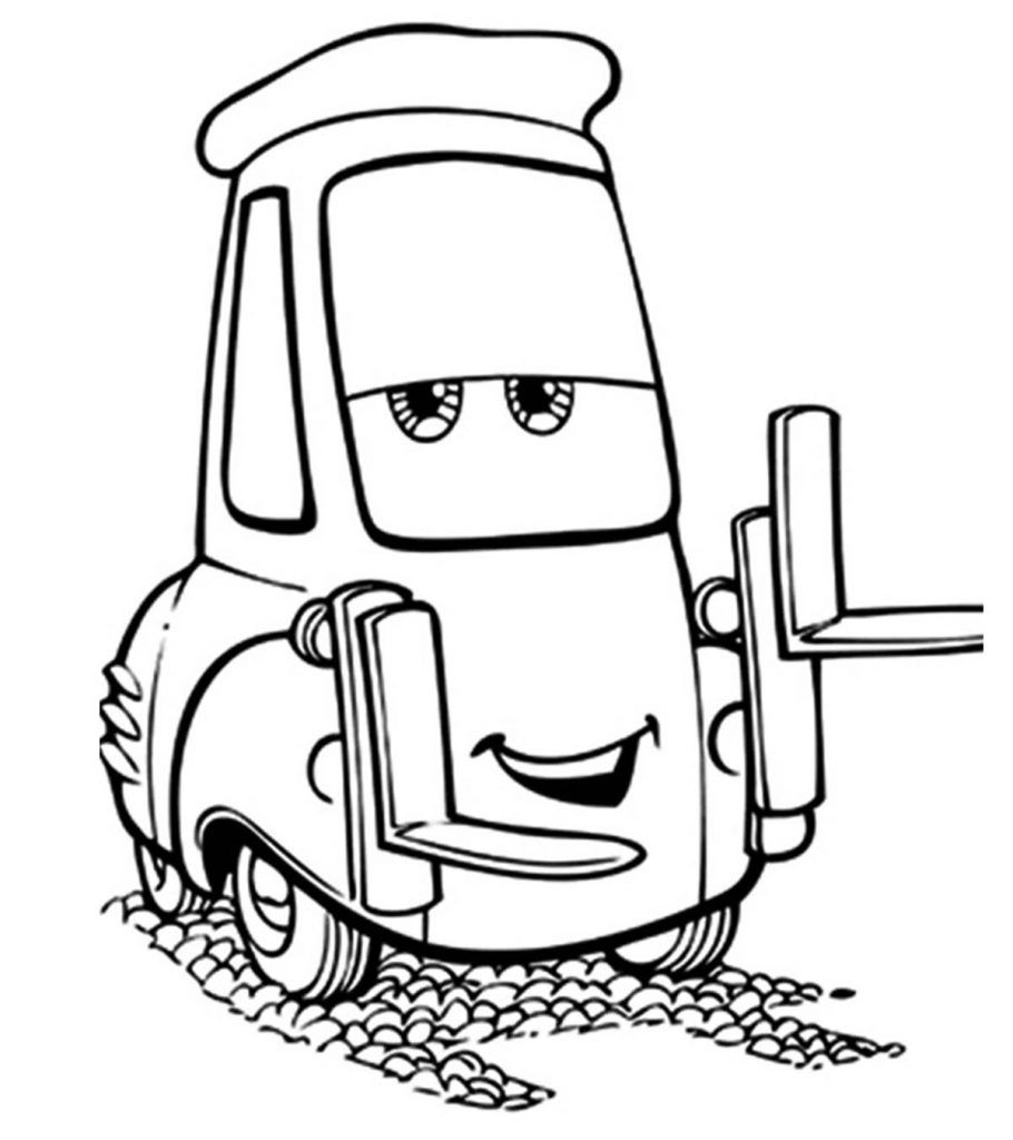 Top 10 Free Printable Disney Cars Coloring Pages Online Cars Coloring Pages Disney Coloring Pages Disney Cars [ 1024 x 910 Pixel ]