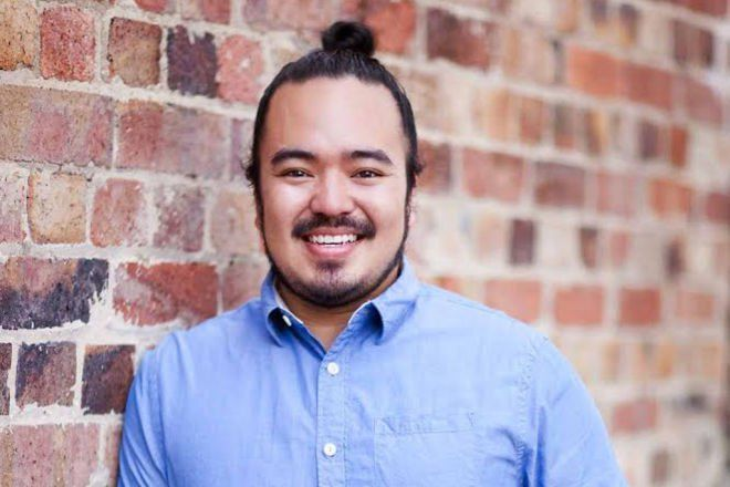 Four Letters From Adam Liaw: To My Grandmother, My Mother, My Wife, And Her Daughter   Junkee