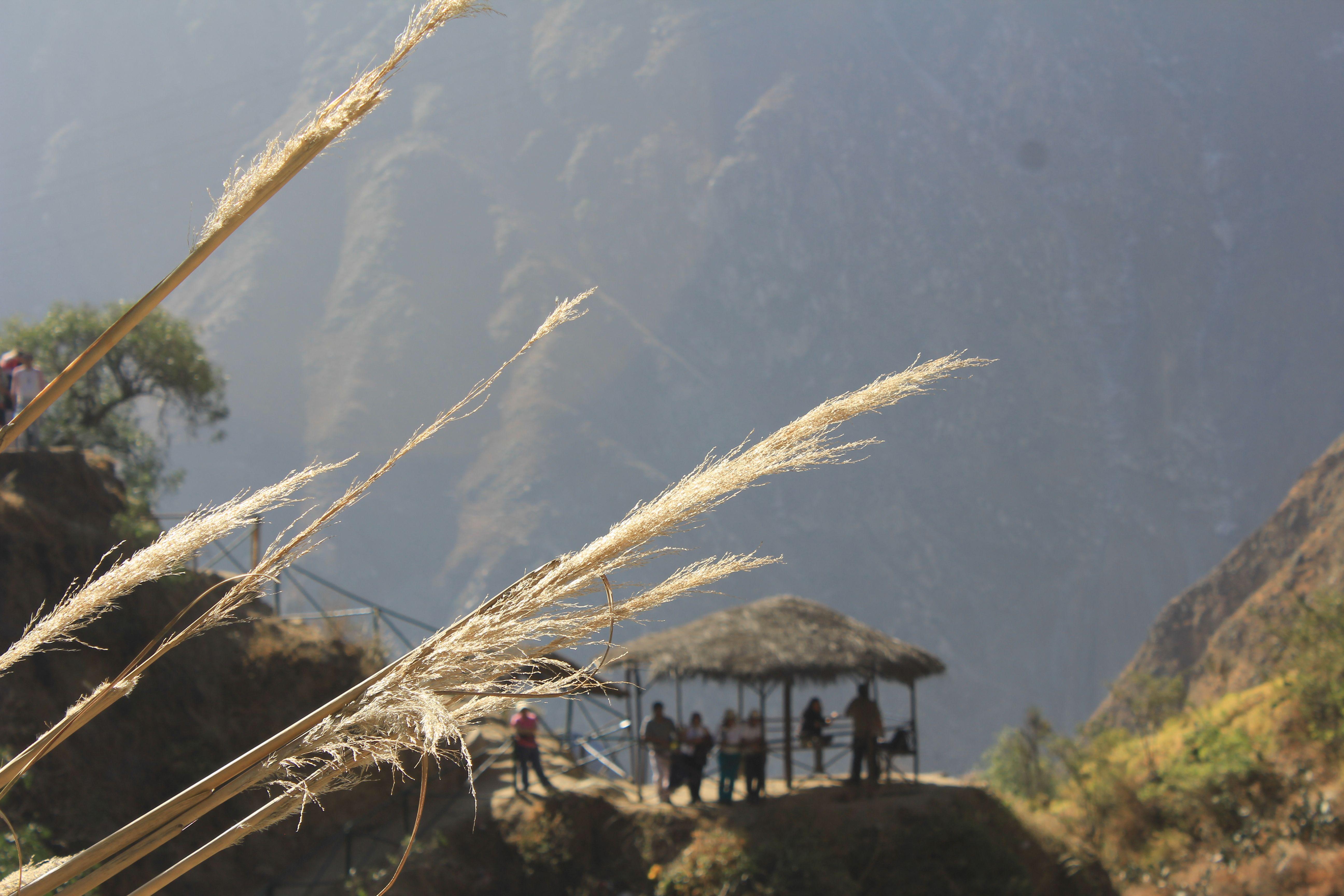 San Gerónimo de Surco - Huarochirí - Perú