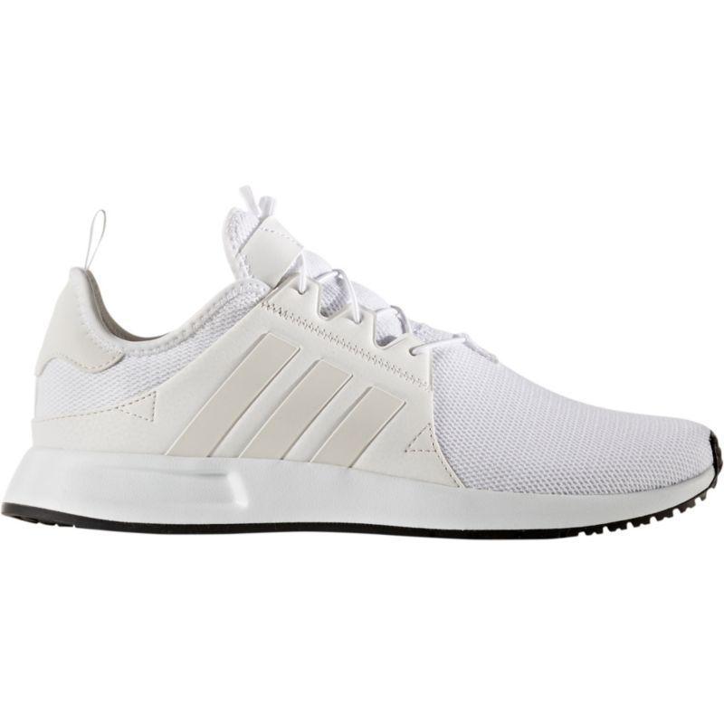 super cute 4e3ae 56f5f adidas Originals Mens Xplr Shoes, White