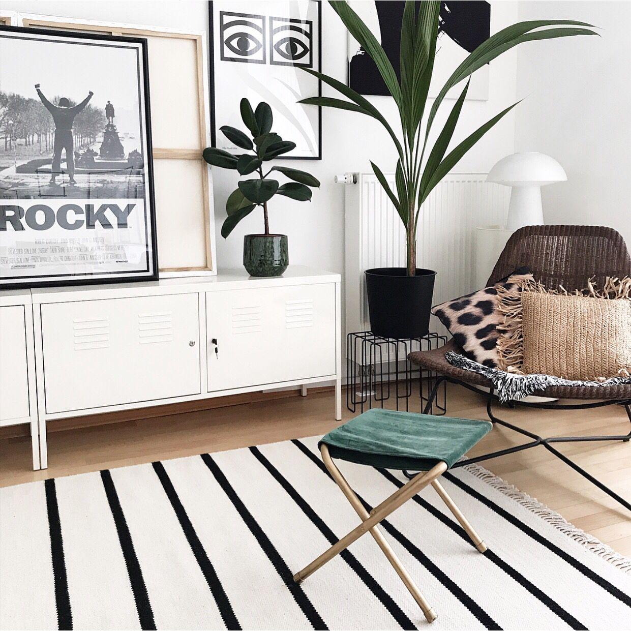 DIY - Vom Camping Hocker zum Glamping Hocker | Wohnzimmer ...