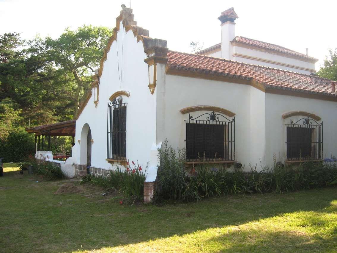 CASAS DE CAMPO CORDOBA Casas de campo, Casas, Alquiler