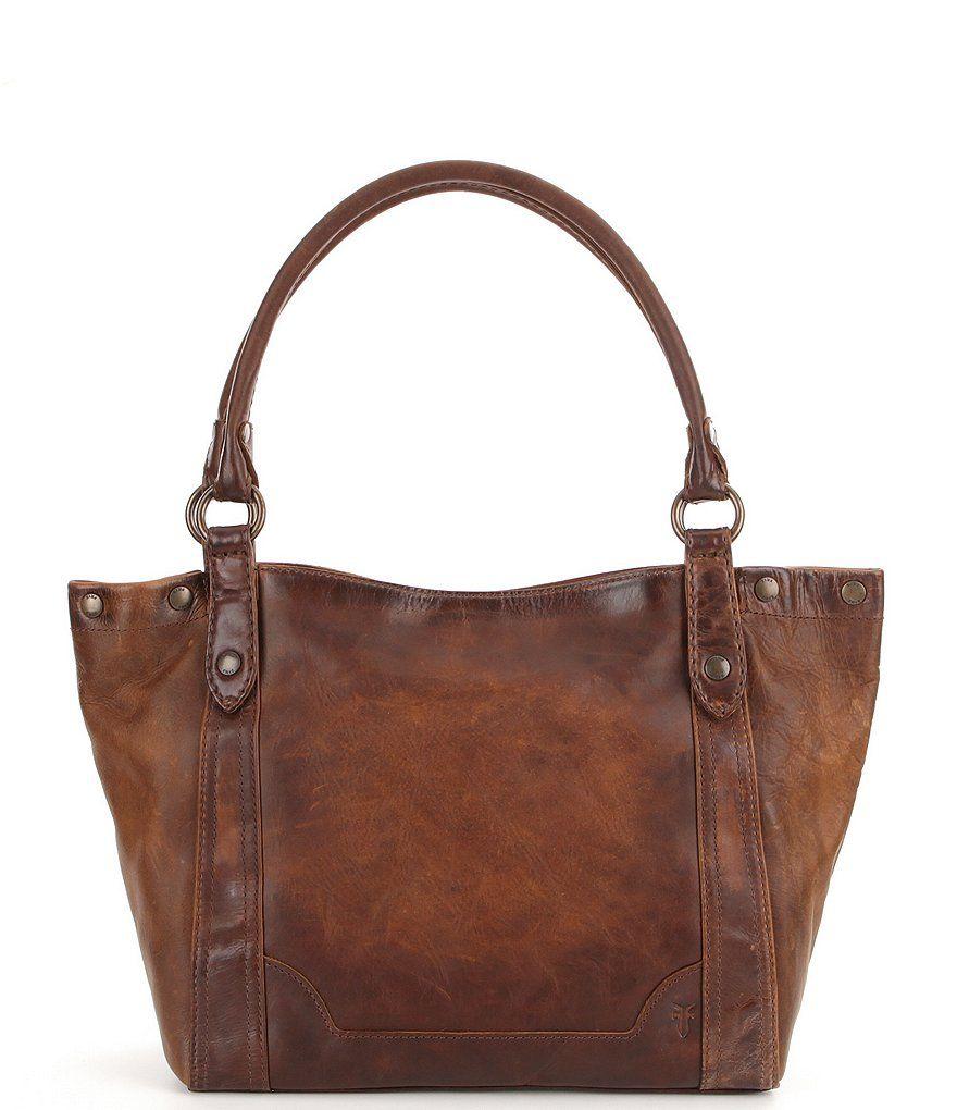 5a9e6a2fc2 Shop for Frye Melissa Washed Leather Shoulder Bag at Dillards.com. Visit  Dillards.com to find clothing