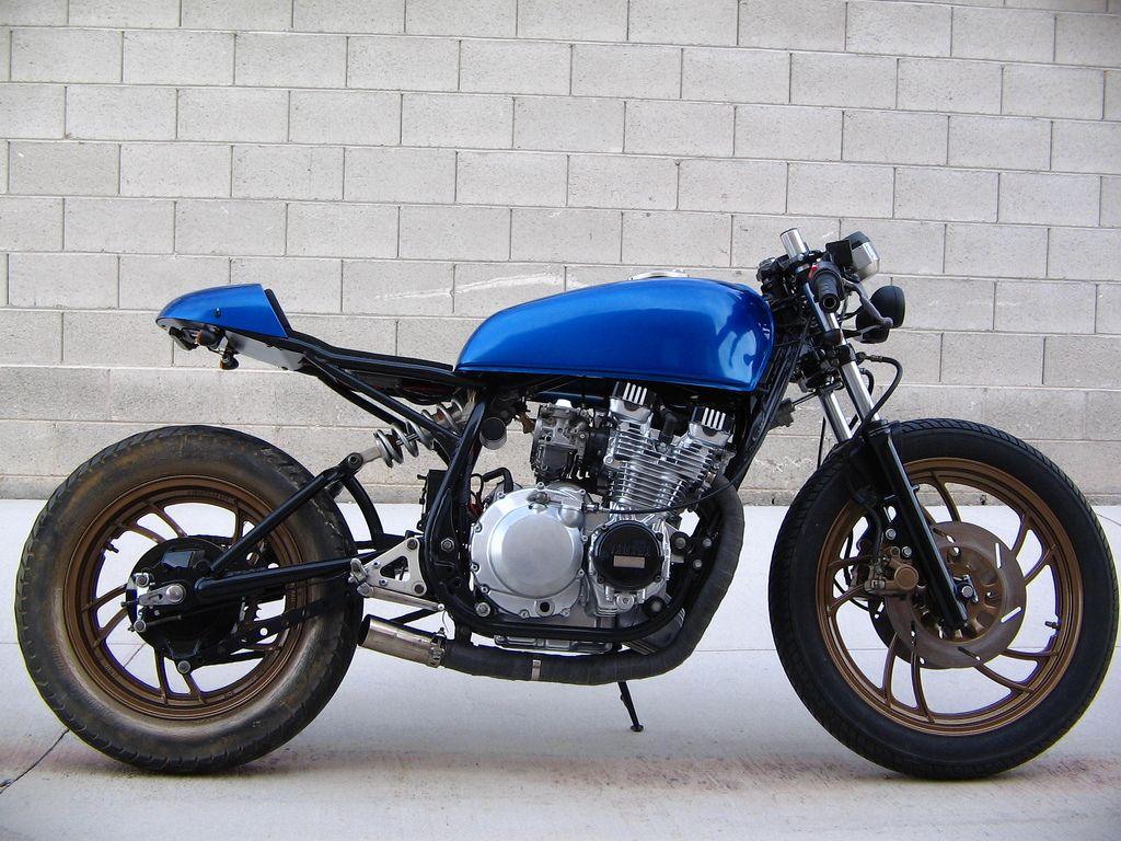 1981 Yamaha XJ 550 H #1 | Bikes.BestCarMag.com