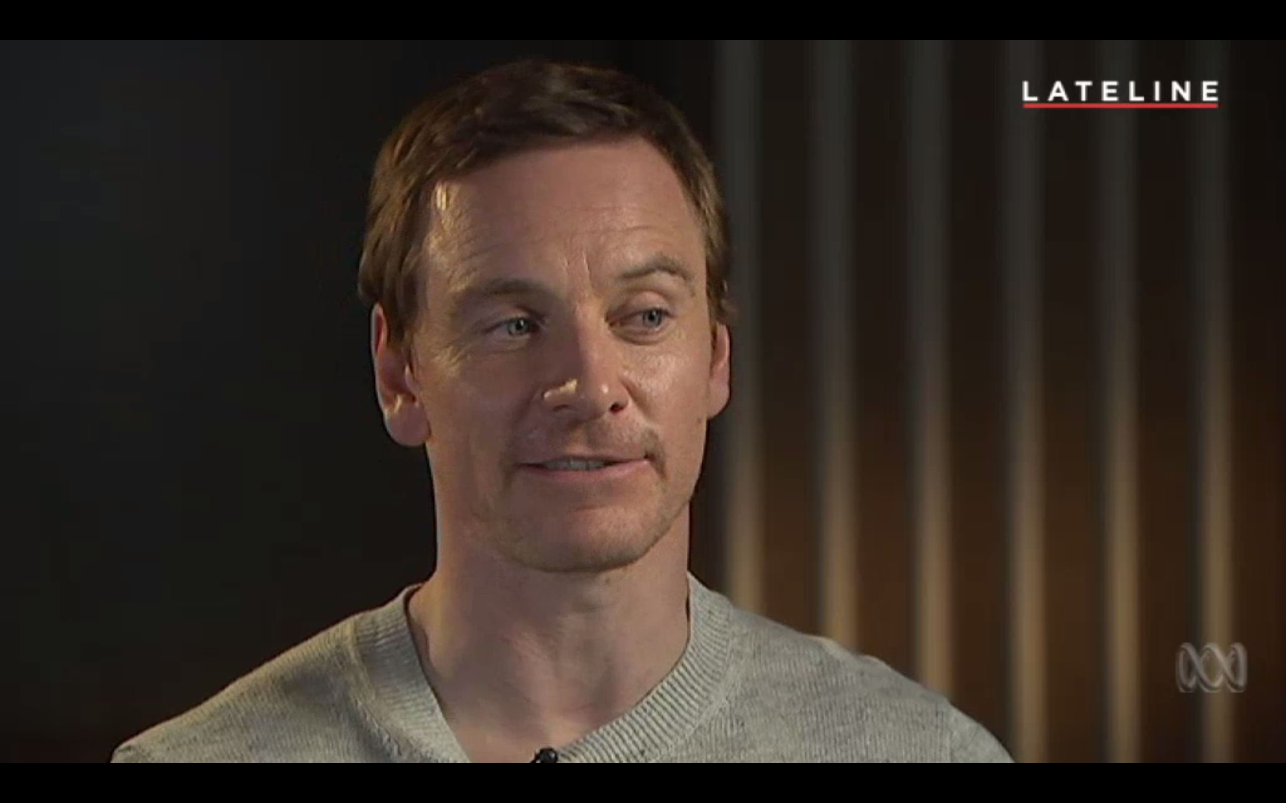 Michael Fassbender on the challenge of turning popular game Assassin's Creed into a film http://www.abc.net.au/news/2016-11-28/michael-fassbender-on-assassin's-creed/8063706?pfmredir=sm
