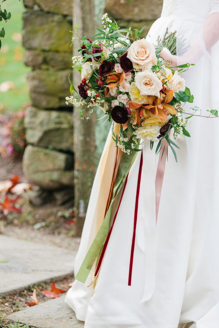 Wedding decorations names october 2018 Savannah and Nick  Stoneblossom  Amazing bridal bouquets