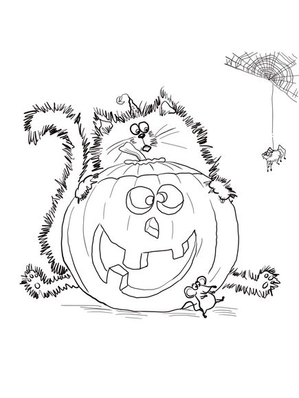 splat coloring pages - photo#7