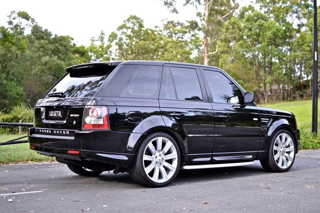 Dang I Actually Prefer This Color Scheme For This Keyword Luxuryrangerover 2006 Range Rover Sport Range Rover Supercharged Range Rover Sport