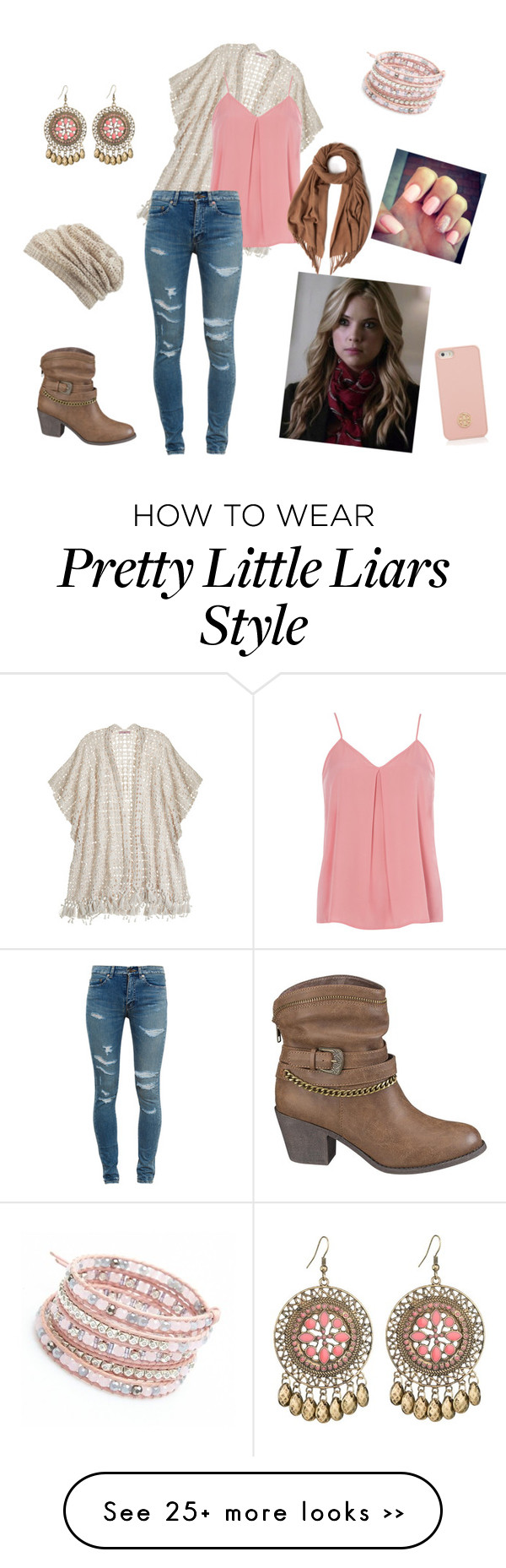 """""""#toocute"""" by alyssa011 on Polyvore featuring Calypso St. Barth, maurices, OPI, NAKAMOL, Dorothy Perkins, Yves Saint Laurent, Acne Studios and Tory Burch"""