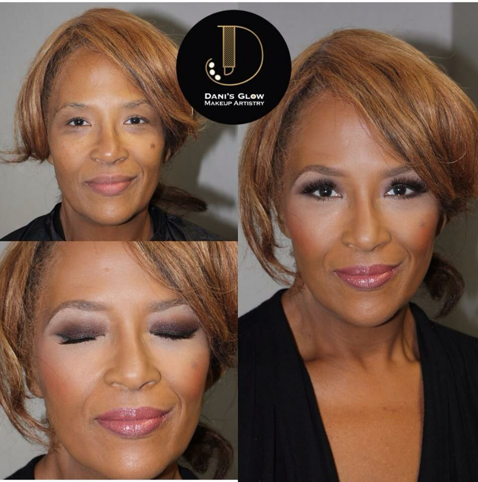 Make Up For Mature Women 76