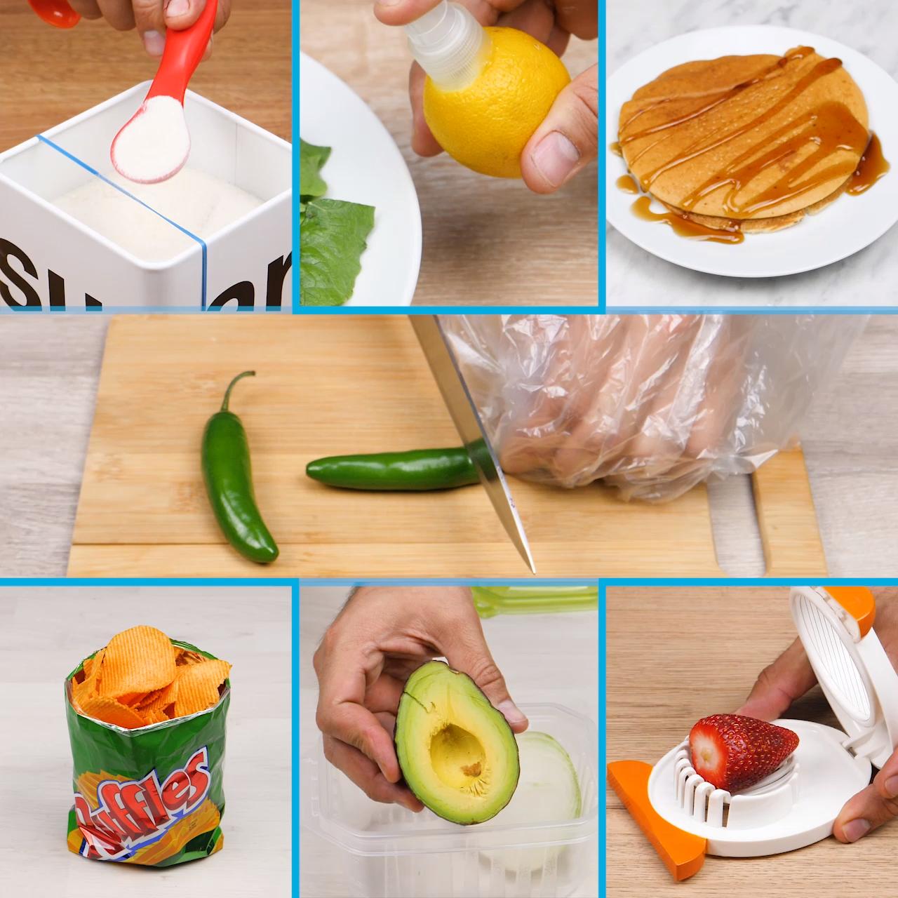 15 Trucos de cocina que te harán parecer un chef profesional