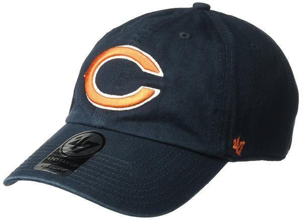 36c1083a541e8 Mens NFL Chicago Bears