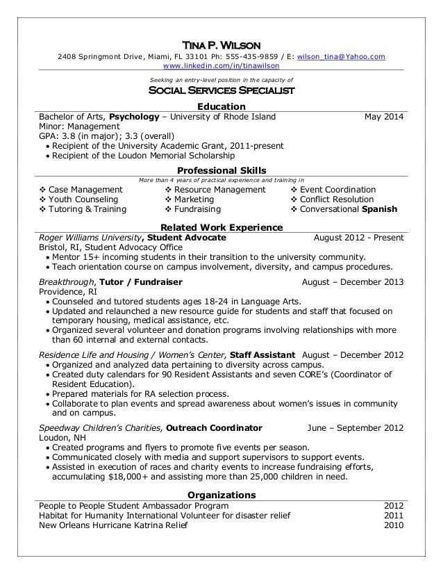 Resume Samples For College Students And Recent Grads Resume Cover Letter Examples Cover Letter For Resume Student Resume