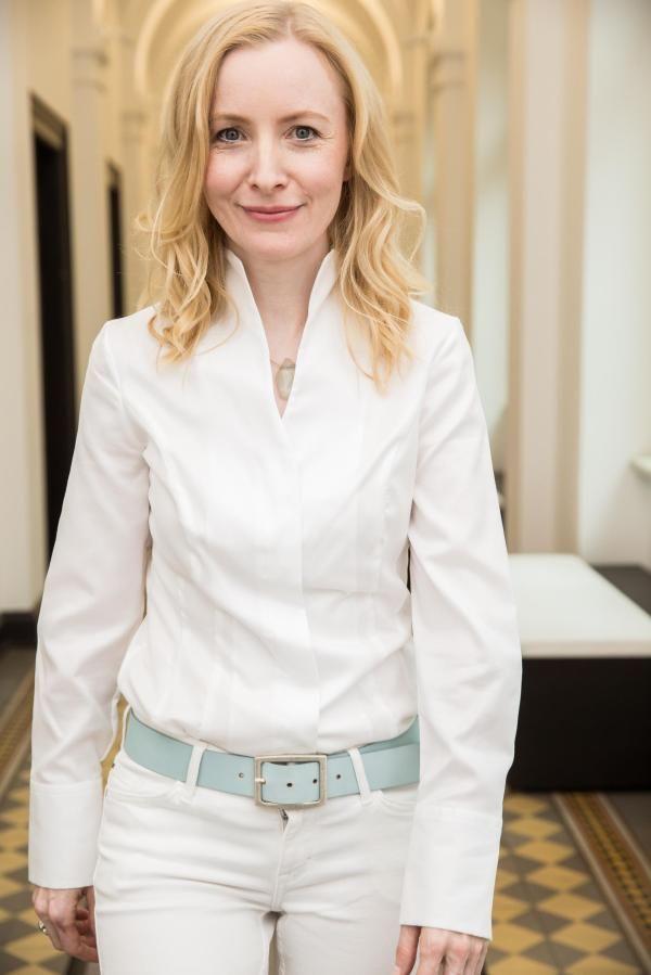 Dr Med Anne Fleck Ist Ernahrungsmedizinerin In Hamburg Und Berlin Welt Anne Fleck Gesundheit Anne Fleck Rezepte
