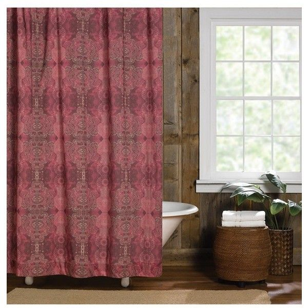 Tracy Porter For Poetic Wanderlust \'Gigi\' Shower Curtain ($60 ...