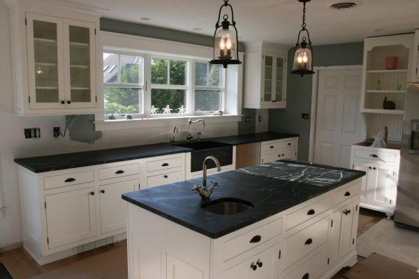 Kitchen Drawer Cup Pulls scintillating kitchen cabinet black pulls photos - best image