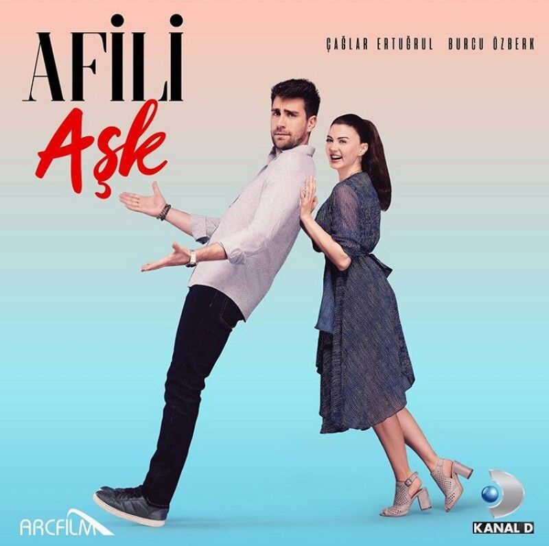 Afili Ask Drama Tv Series Turkish Film Romantic Series