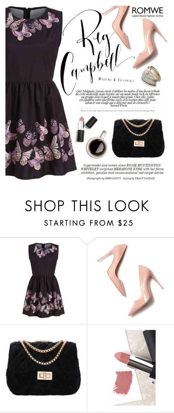 """butterfly"" by m-zineta ❤ liked on Polyvore featuring M. Gemi, Whiteley, Sigma and Miss Selfridge"