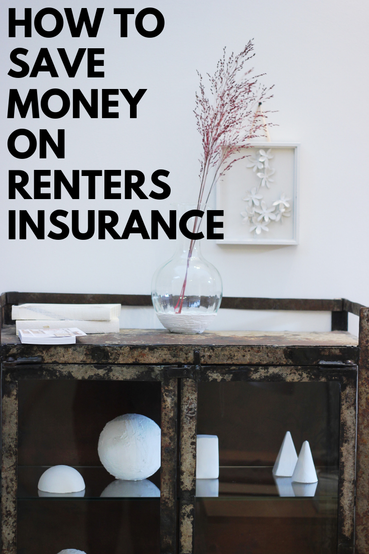 10 Hacks To Save Money On Your Renters Insurance Renters