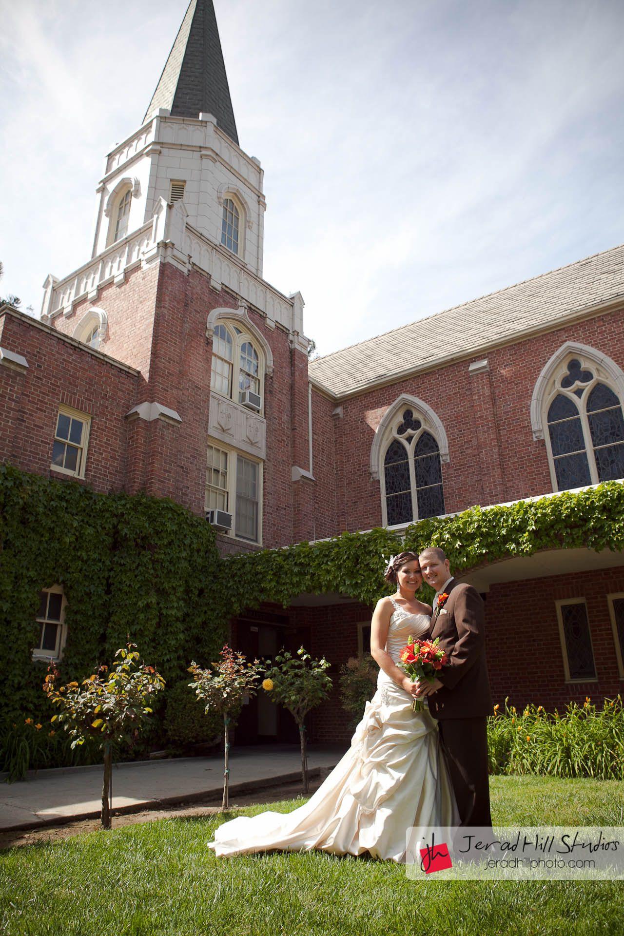 Morris Chapel Wedding In Stockton California Photo By Jerad Hill