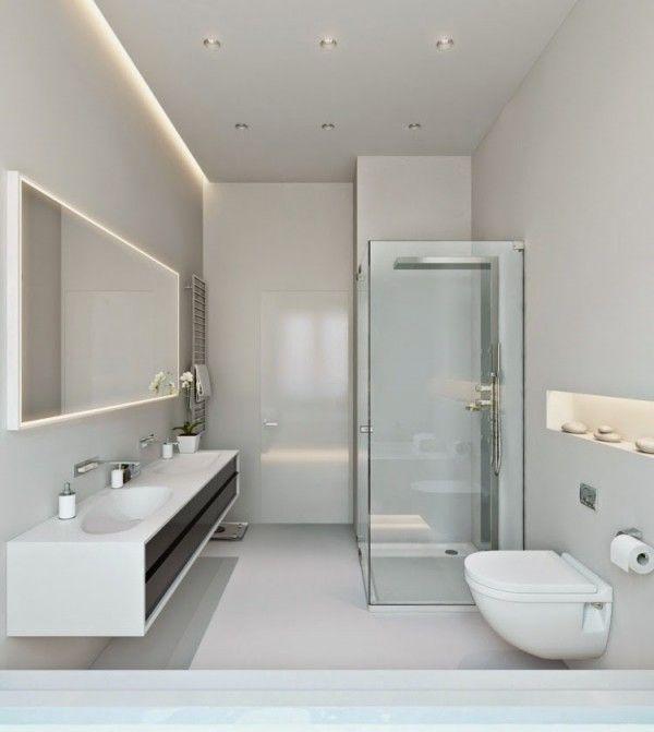 Eco Friendly Bathroom Accessories Led Bathroom Lights Contemporary Bathroom Lighting Bathroom Ceiling Light