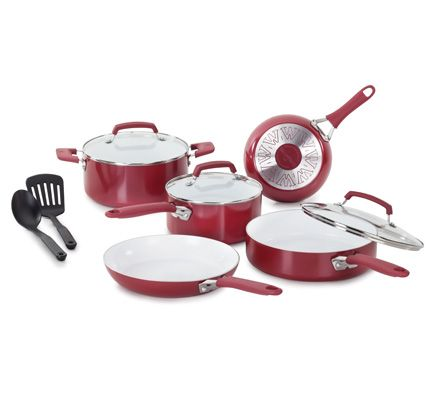 I Want These For Christmas Safest Cookware Ceramic