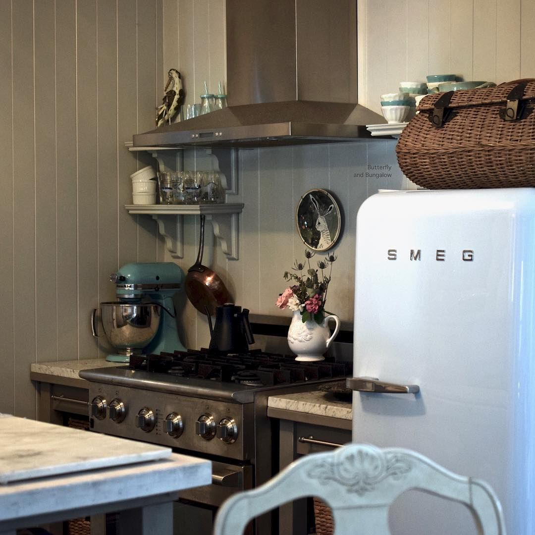 10 Designs Perfect for Your Small Kitchen