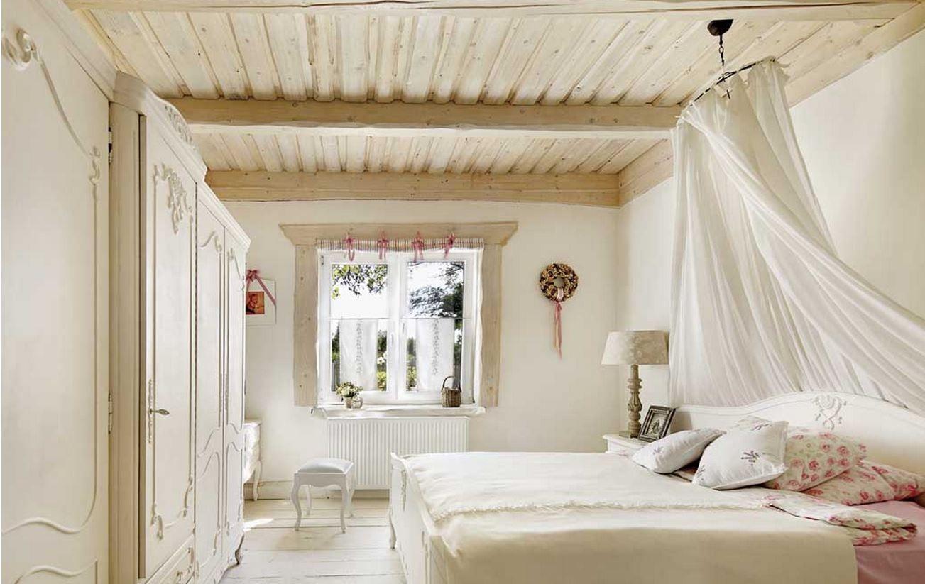 Casa Romântica Em Tons Neutros!por Depósito Santa Mariah