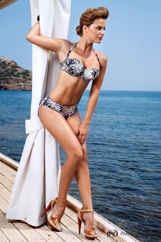 Satu Tuomisto Bikini